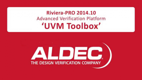Aldec Riviera-PRO 2014 Free Download