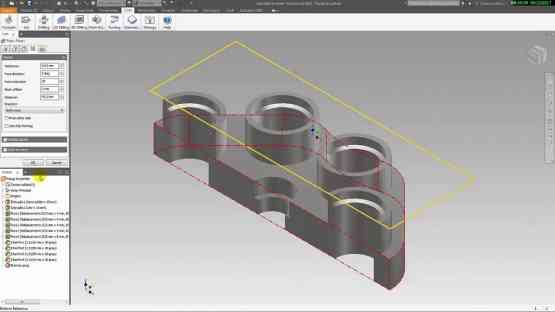 Autodesk HSMWorks 2018 Offline Installer Download