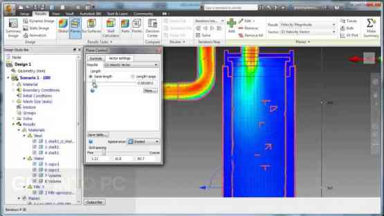 Autodesk Simulation CFD 2018 Motion Latest Version Download