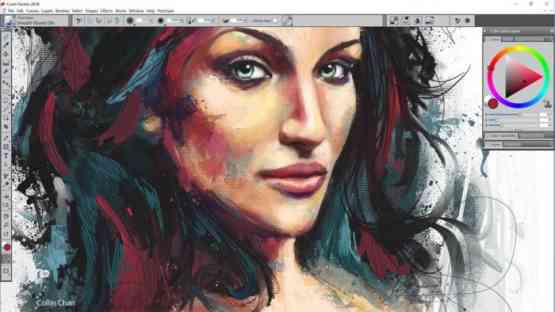 Corel Painter 2018 Direct Link Download