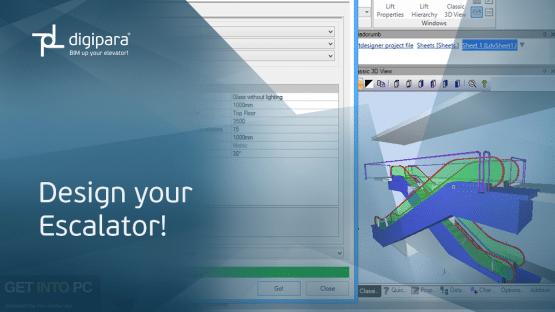 Digipara Lift Designer 5.2 Premium Suite Latest Version Download