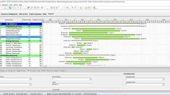 Primavera P6 Professional 16.1 Offline Installer Download