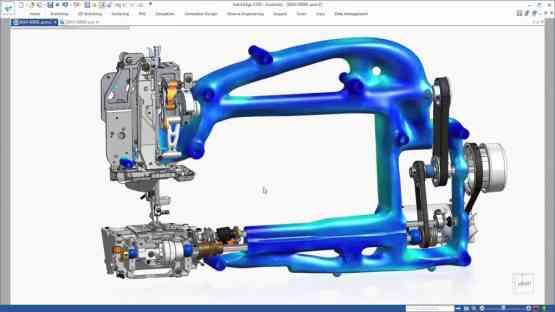 Siemens Solid Edge ST10 Latest Version Download
