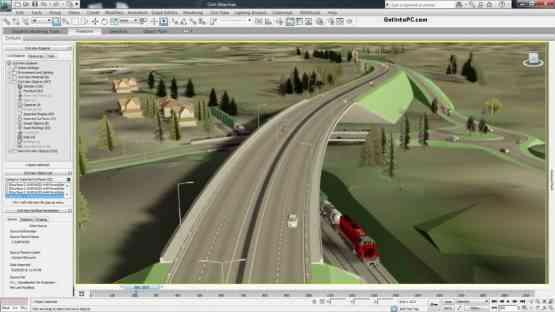 AutoCAD Civil 3D 2019 Direct Link Download