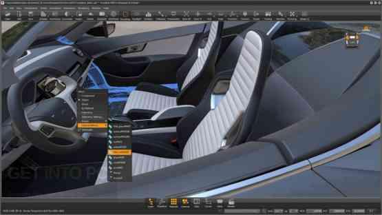 Autodesk VRED Presenter 2019 Direct Link Download
