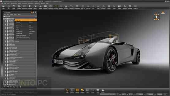 Autodesk VRED Presenter 2019 Latest Version Download