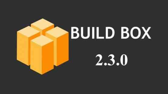 BuildBox 2.3 Free Download