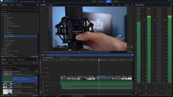 HitFilm Pro 2018 Latest Version Download
