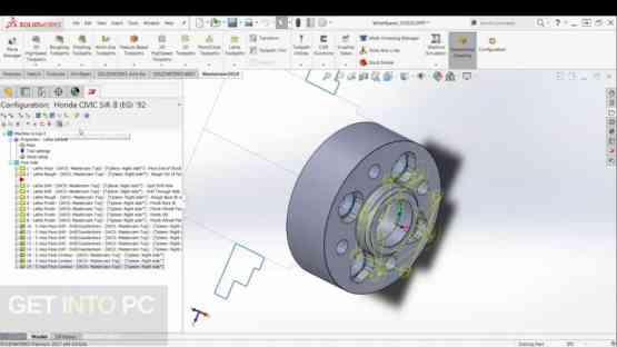 Mastercam 2019 for SolidWorks Direct Link Download