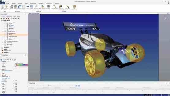 DS CATIA Composer 2019 Direct Link Download
