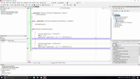 Embarcadero RAD Studio 10.2.3 Offline Installer Download