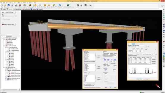 LEAP Bridge Concrete CONNECT Edition 18 Direct Link Download