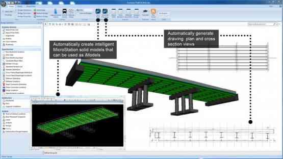 LEAP Bridge Concrete CONNECT Edition 18 Offline Installer Download