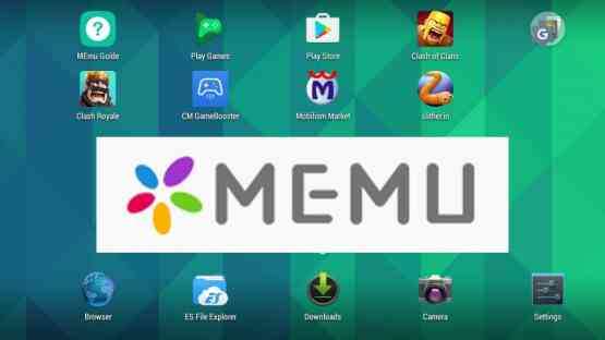 MEmu Android Emulator Free Download