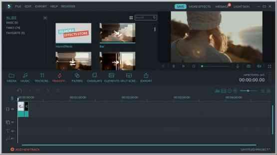 Wondershare Filmora 2018 Offline Installer Download
