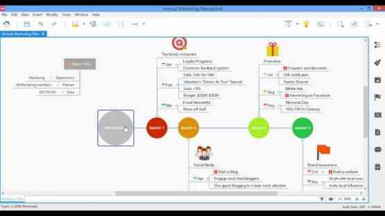 XMind 8 Pro 2018 Direct Link Download