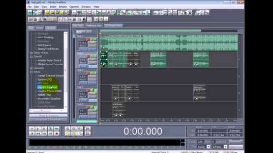 Adobe Audition 1.5 Direct Link Download