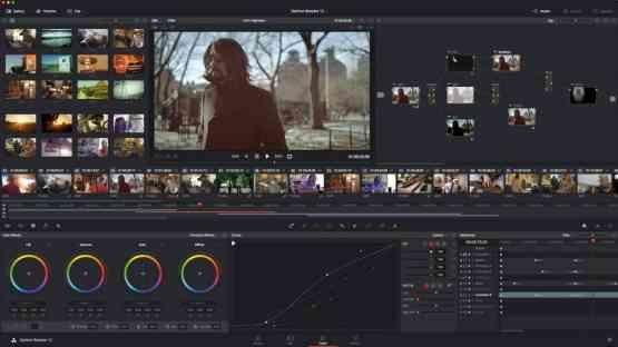 DaVinci Resolve Studio 15 Direct Link Download