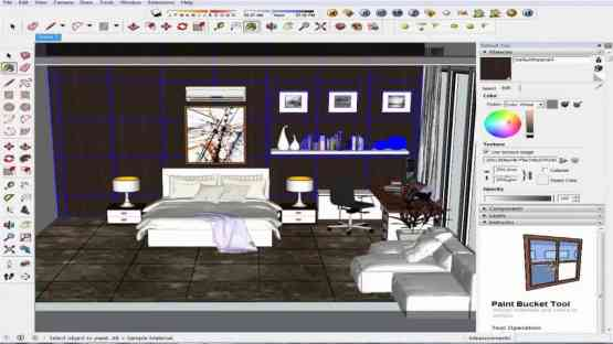 Download V-Ray for SketchUp 2017 – Borntohell