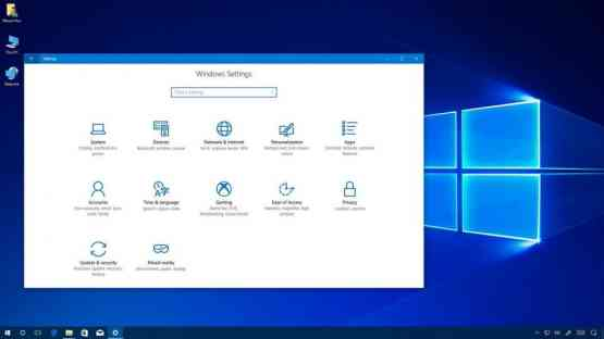 Windows 10 Pro ISO August 2018 Direct Link Download