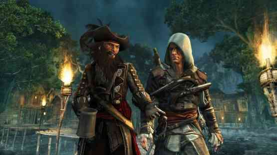 Assassin's Creed IV Black Flag Free