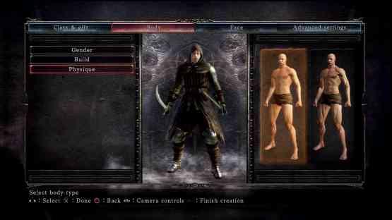 Dark Souls 2 Features