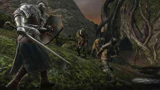 Dark Souls 2 Free setup download