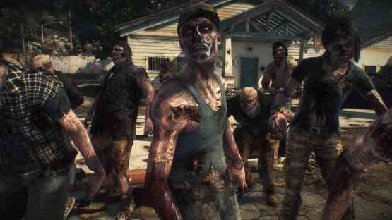 Dead Rising 3 Features