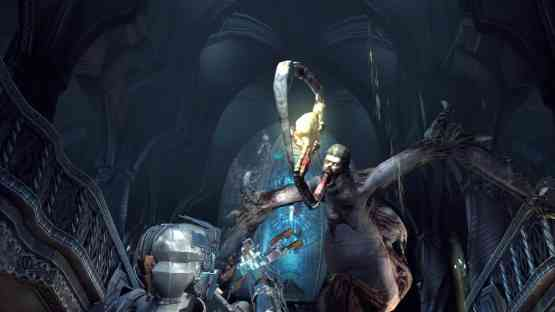 Dead Space setup free download