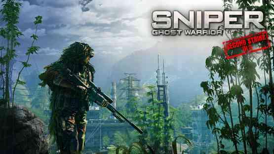 Sniper Ghost Warrior 1 Free Download
