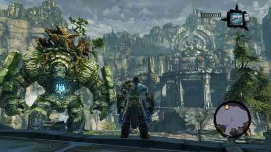 Darksiders 2 Death Lives Free Download