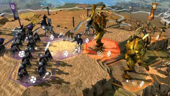 Endless Legend 2014 Free Download For PC