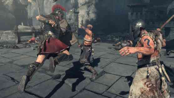 Free Ryse Son Of Rome Game Download For PC