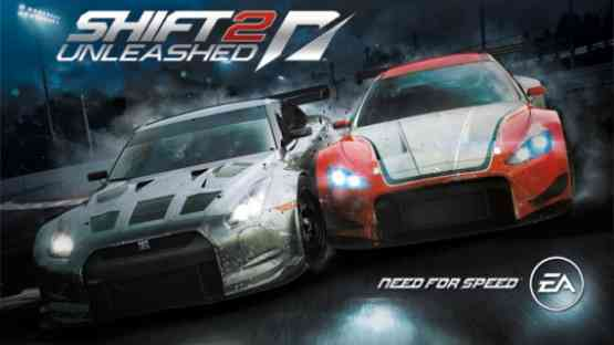 Need for Speed Shift 2 Unleashed Free Download