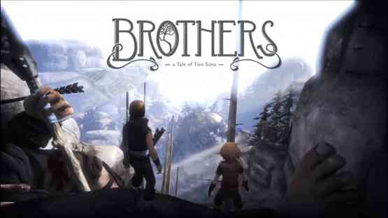 Brothers A Tale Of Two Sons Free Download