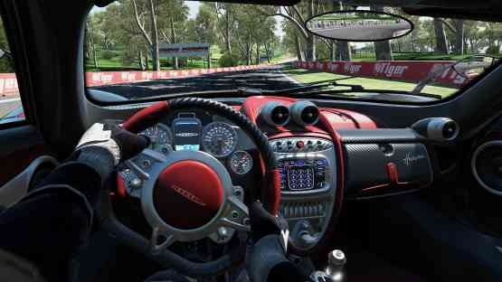 Project-CARS-Features