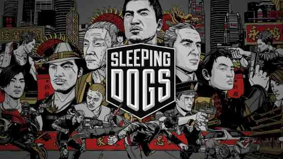 Sleeping Dogs Free Download