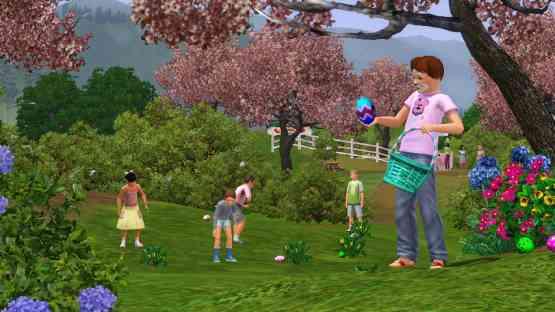 The-Sims-3-Seasons-Free-Setup-Download
