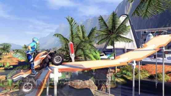 Trials Fusion Setup Free Download For PC