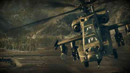 Apache Air Assault download free