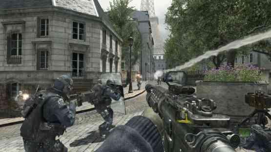 Call of Duty Modern Warfare 3 Setup Free Download