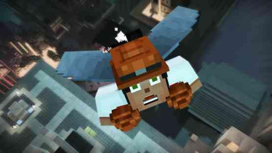 Minecraft Multiplayer Online Free Download