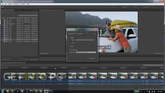 Adobe Prelude CC 2017 Direct Link DOwnload