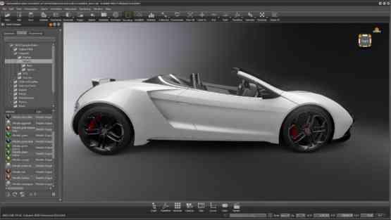 Autodesk VRED Design 2018 Direct Link Download