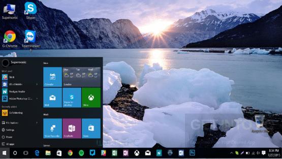 Windows 7 AIO 32 64 Bit ISO Sep 2017 Latest Version Download