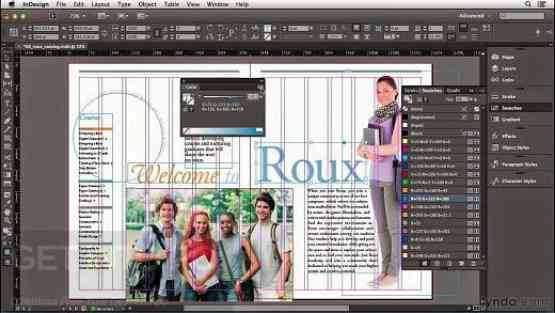 Adobe InCopy CC 2018 Direct Link Download