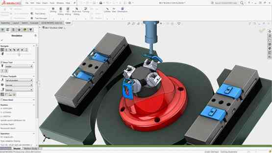 Autodesk HSMWorks 2018 Latest Version Download