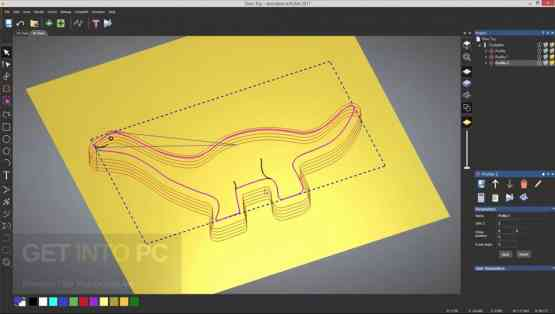Autodesk ArtCAM 2018 x64 Direct Link Download