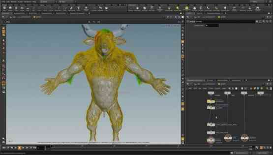 Houdini 16.5 Direct Link Download