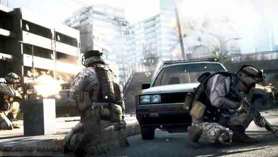 Battlefield 3 Setup Download For Free